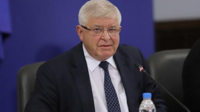 Ананиев: Бюджетът не е предизборен, изпълняваме обещанията си от 2017 г.