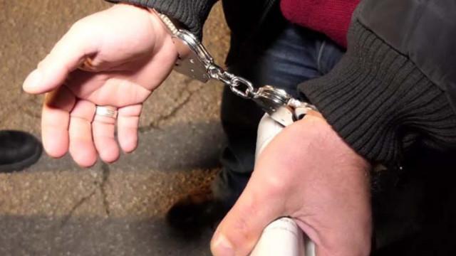 Арестуваха мъж за побой над 10-годишно момче в Благоевград