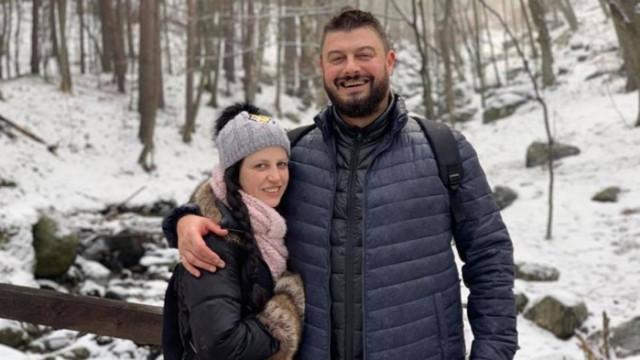 Заразената съпруга на Бареков: Минах през Ада!