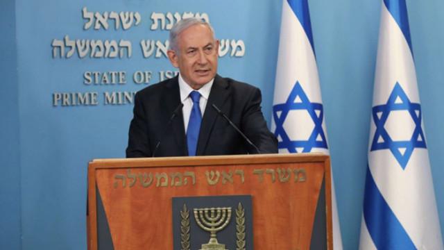 Нетаняху и Курц пожелаха бързо оздравяване на Борисов