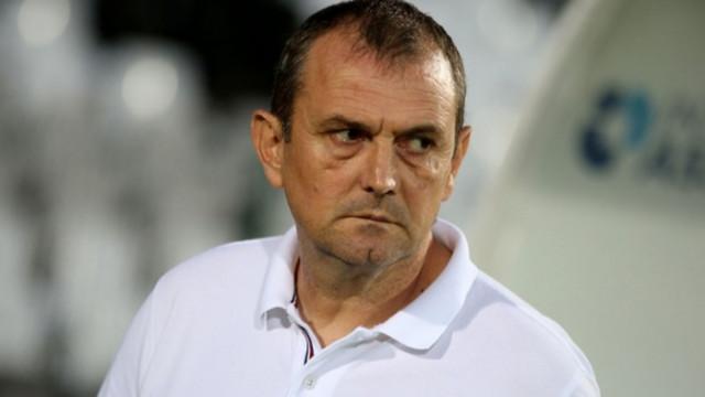 Загорчич не е единственият вариант за нов треньор на ЦСКА