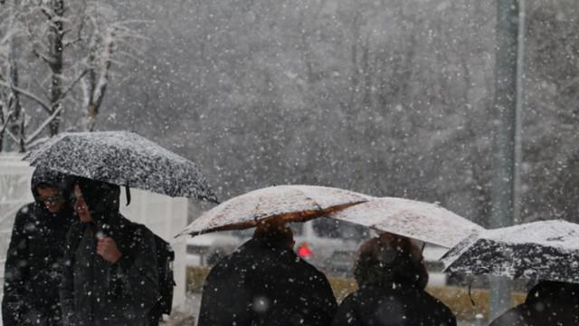 НИМХ: Сняг не се очаква поне до 10 ноември