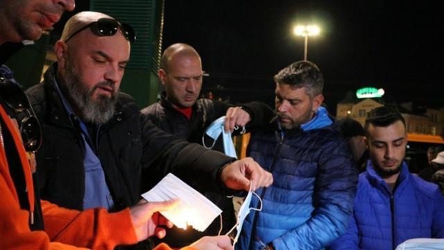 Цветан Фиков: Това е поредната гавра с медиците ни, изнемогващи в болниците
