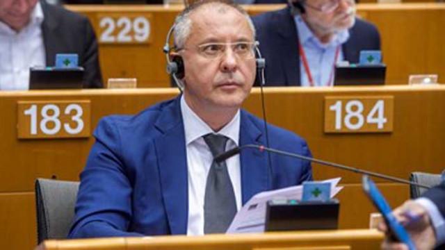 Избраха Сергей Станишев за зам.-председател на Комисията по външни работи в ЕП