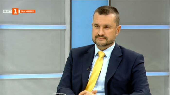 Калоян Методиев: Протестите ги няма, това, което наблюдаваме, е една протестна агония