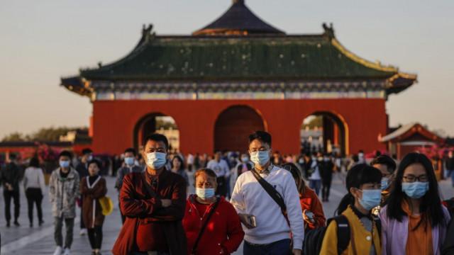 Китай е на път да стане големият победител от пандемията