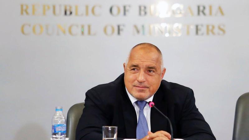 Борисов: Няма промяна в здравословното ми състояние, все още съм с неразположение