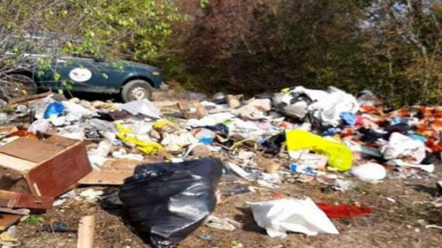 Над 3 тона отпадъци събраха доброволци край Варна