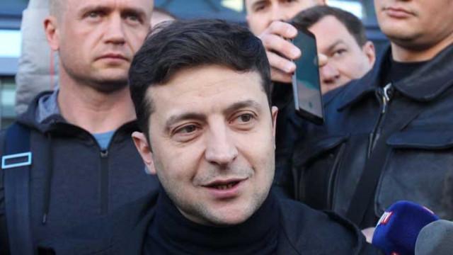 """Край на хегемонията на Зеленски и """"Слуга на народа"""" в Украйна"""