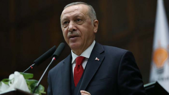 Ердоган иска наказателно преследване срещу нидерландски политик