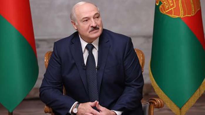 Лукашенко: Протестите в Беларус са терористични заплахи