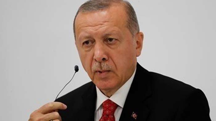 Ердоган към Борисов: Скъпи приятелю, бързо оздравяване!
