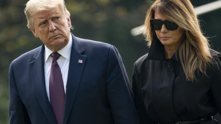 Тръмп е продал собственост на стойност $118 милиона откакто е президент на САЩ