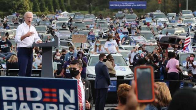 Джо Байдън протегна ръка и на републиканците