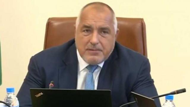 Борисов: След 15 юни остават само социалните мерки и 60/40