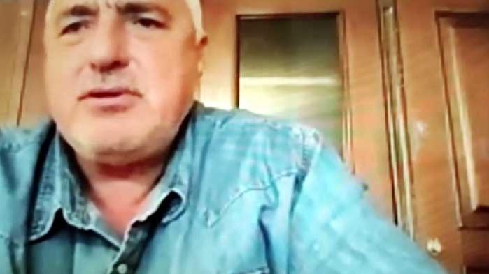Борисов за съкратената карантина на Радев: Това е разликата между Европа и България