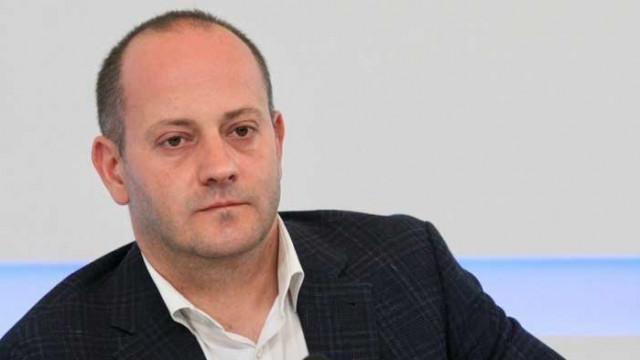 Към Радан Кънев: Сега ли разбрахте, че политическият ислям представлява заплаха за сигурността?