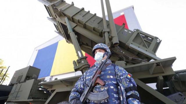 САЩ са готови да разположат в Европа ракети за сдържане на Русия