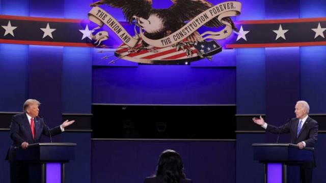 Позициите във външната политика на двамата кандидати за президент на САЩ