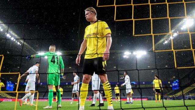 Ерлинг Холанд счупи рекорд в Шампионската лига