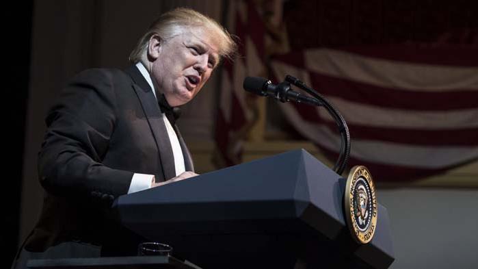 Тръмп: Руснаците си казват, че сме ненормални