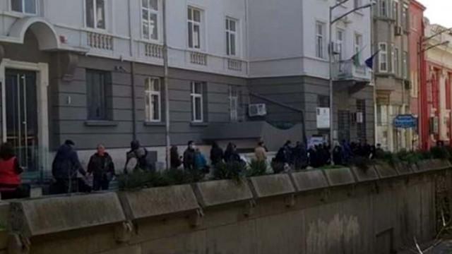 Ръст на безработните във Варна