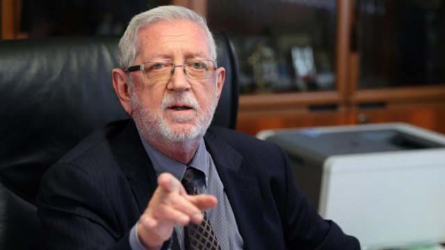 Доц. Григорий Вазов: Говоренето за дългова спирала е политическо