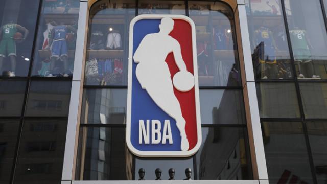 НБА цели завършване на сезона на 12 октомври
