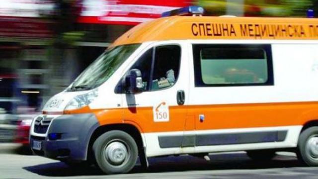 Момче почина след тежка катастрофа по пътя Варна - Добрич