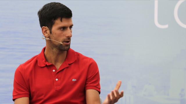 """""""Голямата тройка"""" в тениса се включи в кампанията срещу расовата несправедливост"""