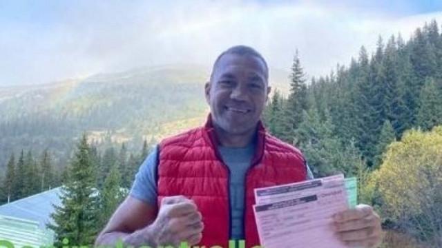 Изненадаха Кобрата с проверка за допинг