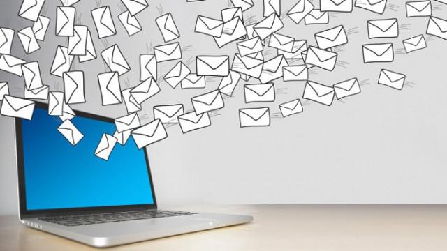 Агенция по вписванията предупреди, че се изпращат фалшиви писма от тяхно име