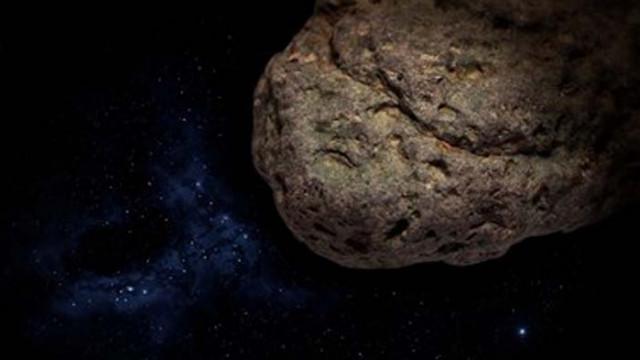 Приближаващият се към Земята астероид вероятно ще изгори в атмосферата