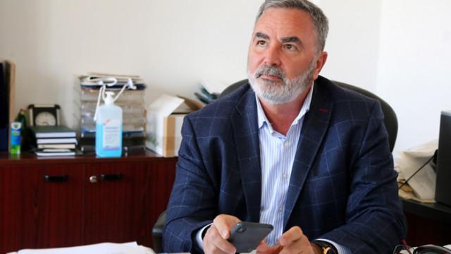Доц. Ангел Кунчев: За този сезон и година епидемията от COVID-19 приключва (ВИДЕО)