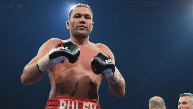 Мачът Пулев – Джошуа може да бъде преместен заради COVID-19
