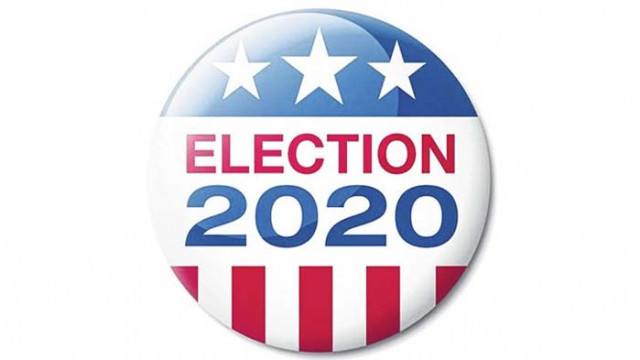 Байдън - Тръпм 252:125 електорални гласа, 161 са неясни