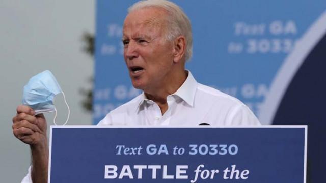 Кой е Джо Байдън: Заплаха или спасение за САЩ