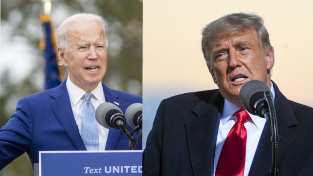 Исторически избори - САЩ на кръстопът