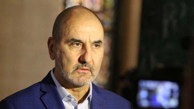 """Журналист: """"Републиканци за България"""" сигурно са поискали нов кабинет зад гърба на Цветанов"""