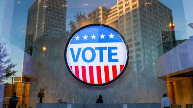 Медиите за вота в САЩ: Американците губят доверие в избирателната система