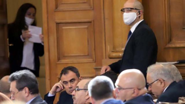 Депутатите захващат Закона за лечебните заведения