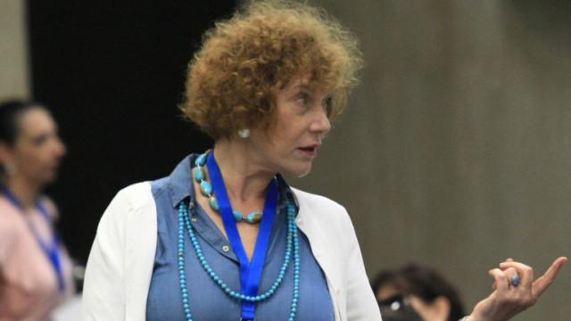 Елена Поптодорова не очаква гражданска война в САЩ