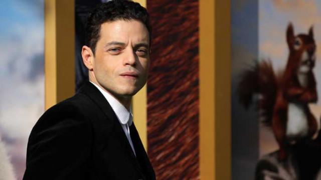 Рами Малек: Новият филм за Бонд ще шокира всички
