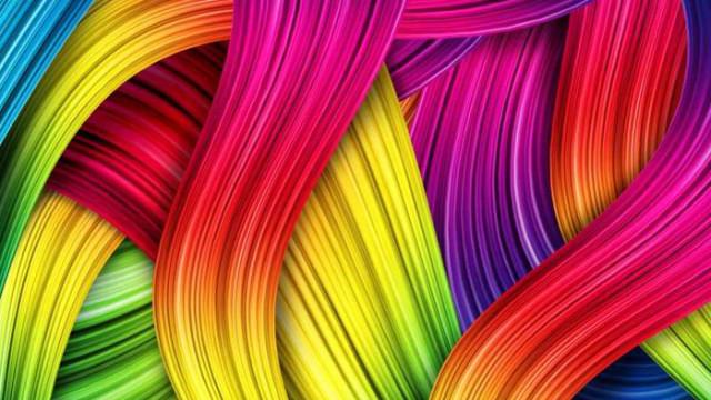 Цветовете за дните на седмицата от 9 до 15 ноември