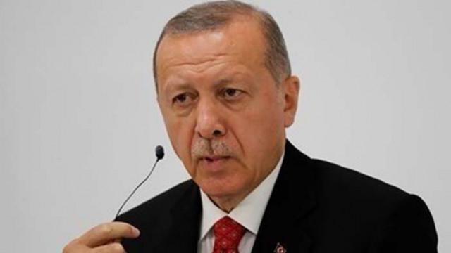Ердоган: Коронавирусът разкри несправедливостта на Запада