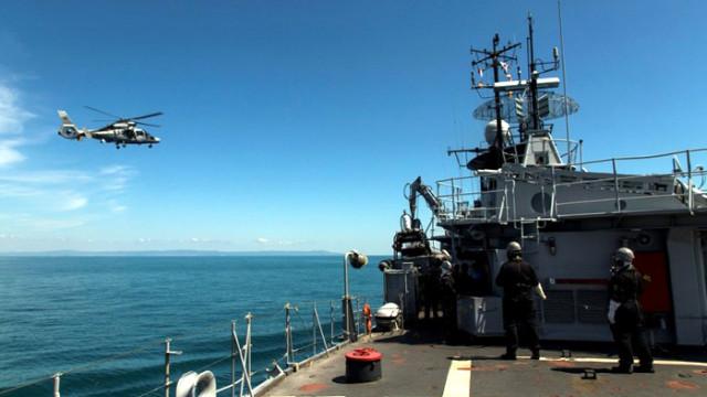 Военноморските сили обявяват конкурс за заемане на 171 вакантни длъжности за резервисти