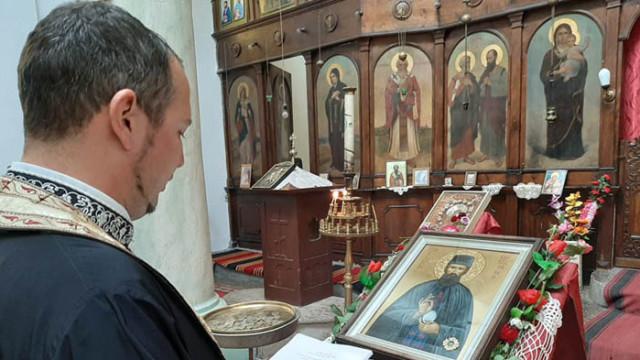 Храмът в Кнежа отбелязва 200 години си с идване на чудотворната икона на св. Ефрем Нови