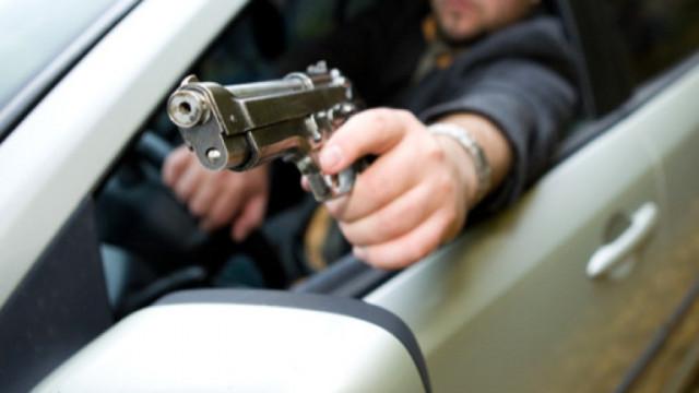 Скок на тежките престъпления в Русия