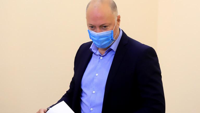 Росен Желязков: 30 млн. лв. помощ за автобусните превозвачи