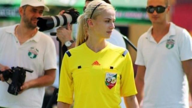 Дама ще свири дебютния мач на Акрапович начело на ЦСКА!